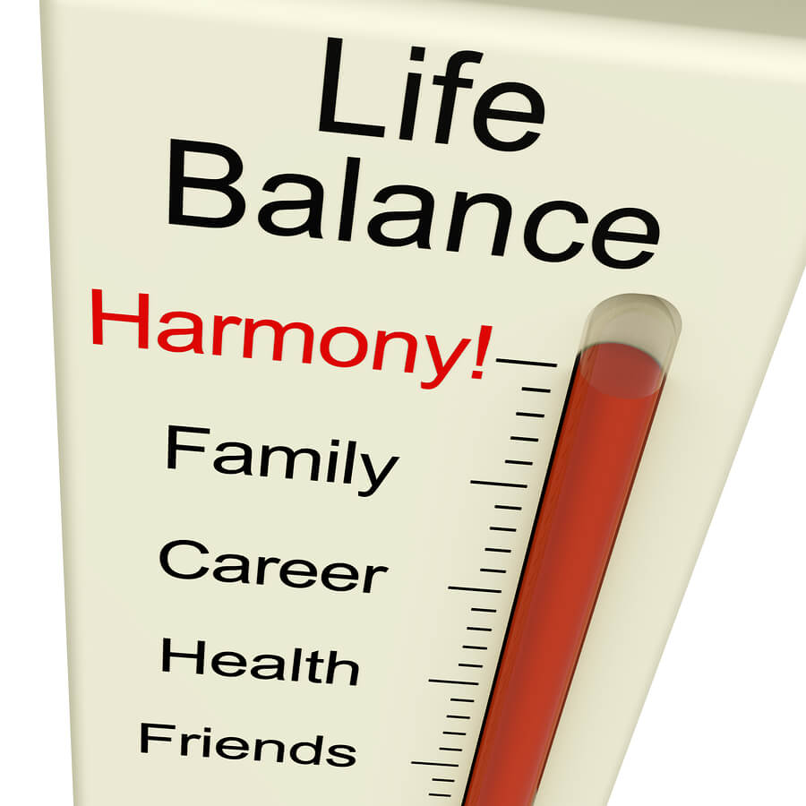 Life Balance & Relationship Counseling