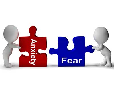 2020-8-1 Fear/Anxiety